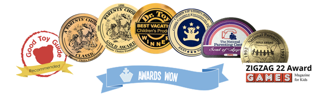 Awards won updated